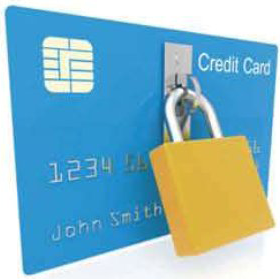 Improve digital life security #4 : Use virtual credit-card numbers