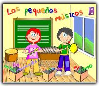 APRENDE LAS NOTAS MUSICALES Y EL RITMO