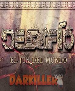 Ver Desafío 2012 Capítulo 42 El Fin del Mundo