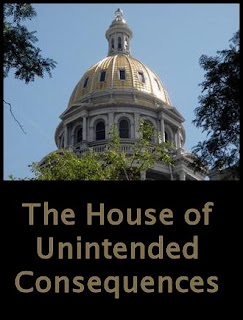 House of Unintended Consequences