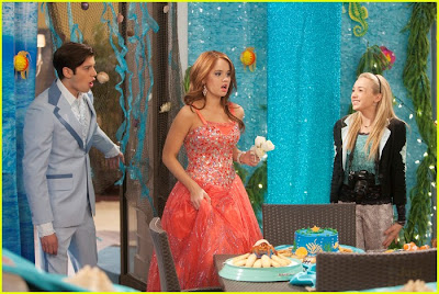 "Debby Ryan New Jessie Stills ""Tempest in a Teacup"" ~ DISNEY STAR ..."