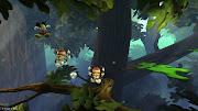 Remake de Castle of Illusion Starring Mickey Mouse chegará ao Wii U na .