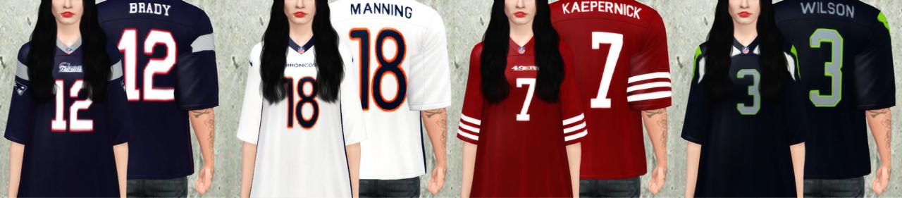 3 parlays of 2 teams 1 jersey