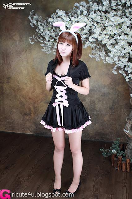 7 Another Cosplay from Ryu Ji Hye-very cute asian girl-girlcute4u.blogspot.com