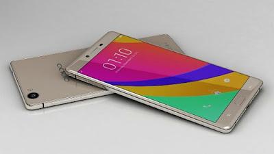 Smartphone Oppo R7 Plus
