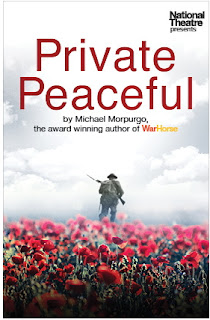 Ver online: Private Peaceful (2012)