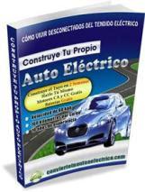 Convierte tu auto a electrico