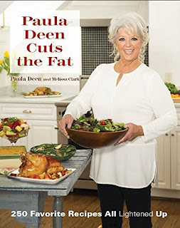 paula deen cuts the fat review