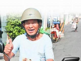 最牛考生 65歲 考駕照