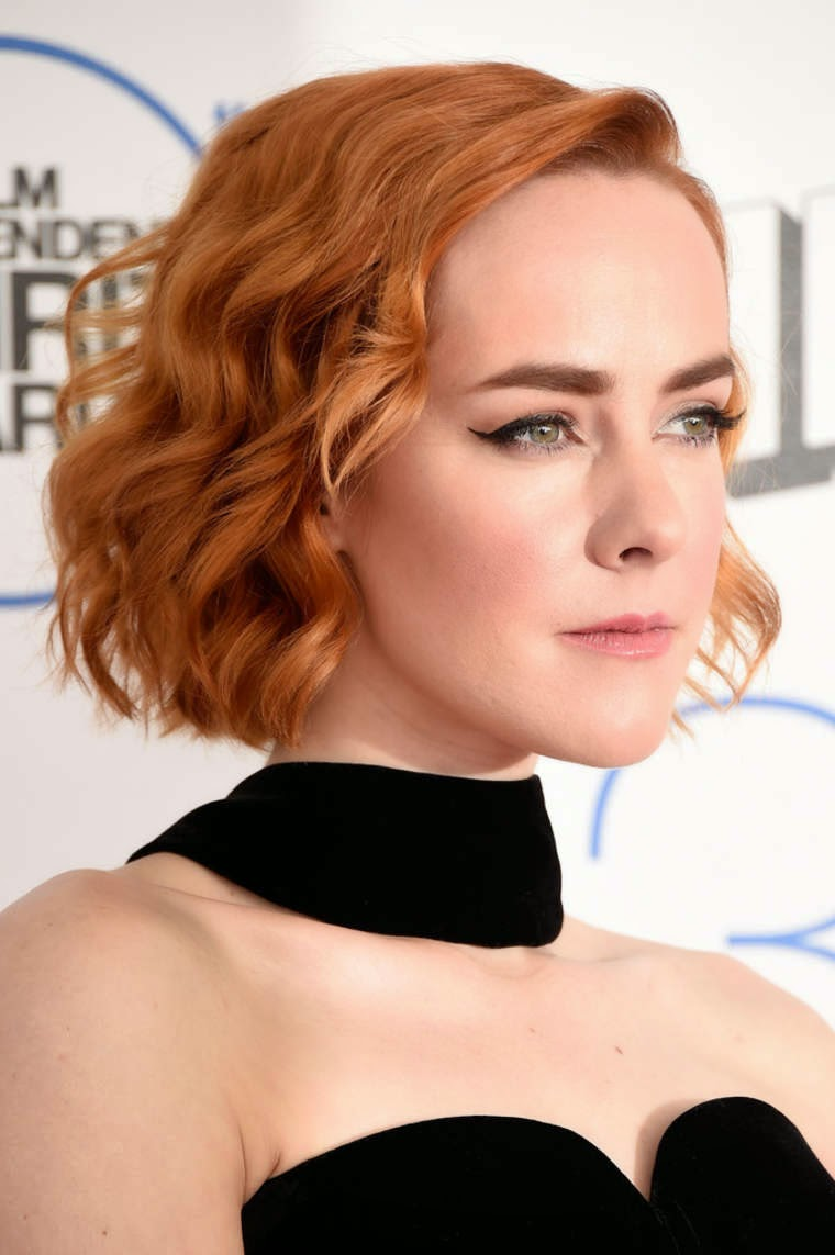 Jena Malone – 2015 Film Independent Spirit Awards in Santa Monica