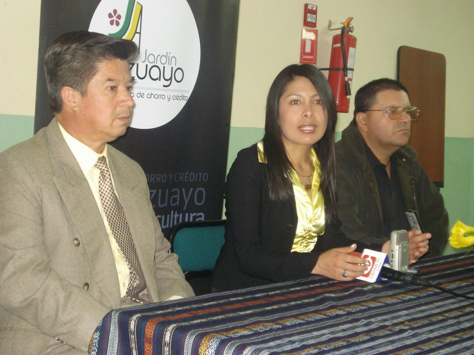Noticias de la provincia del ca ar jard n azuayo for Jardin azuayo
