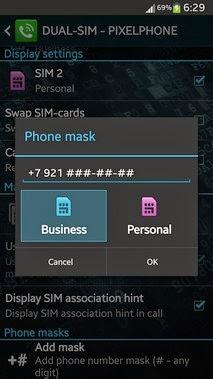 PixelPhone PRO android apk - Screenshoot