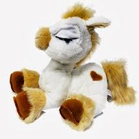 Candy cavallino bianco Emotion Pets Giochi Preziosi giocattolo nitrisce regalo Natale 2013
