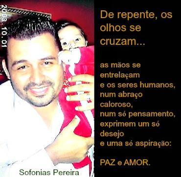 Sofonias Pereira