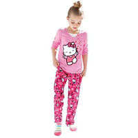 PYJAMAS FOR GIRL