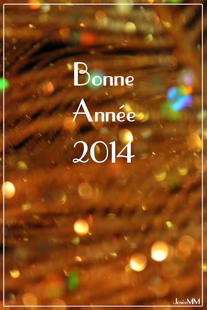 nouvel an new year wishes by JoseeMM