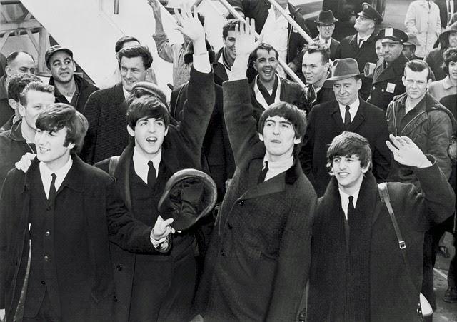 Beatles - Musica per bambini in viaggio - Mamma aiuta mamma