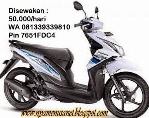 Jasa Rental Motor