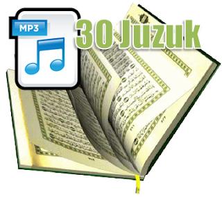 Mungkin Anda Memerlukan Ini - Audio mp3 Al-Quran
