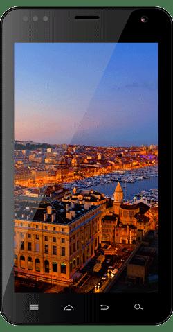 Karbonn A30 – Ta Fone dual SIM smart phone