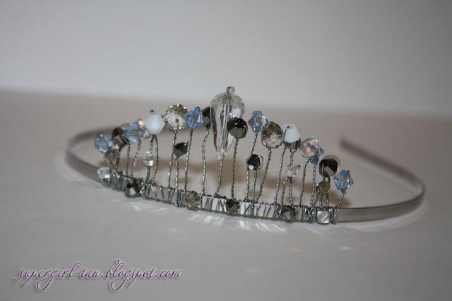 корона тиара