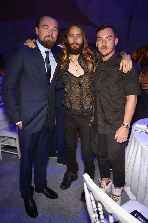 Jared+Leto