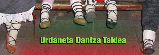 Urdaneta Dantza Taldea