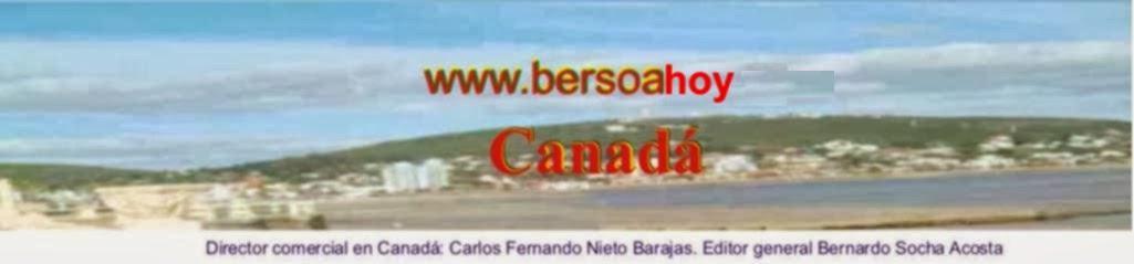 Bersoahoy - Canadá