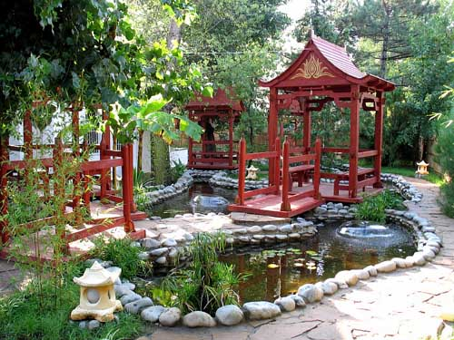 Elegant Garden Design elegant garden design Elegant Garden Design Ideas You Can Start Right Now