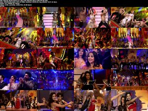 Katrina Performance on Zee Cine Awards-2013-720p Free Download