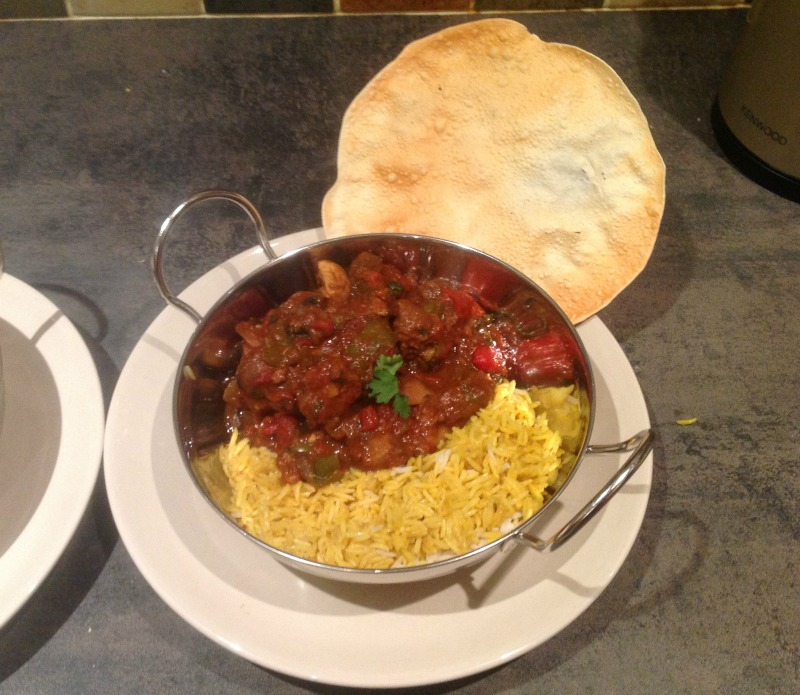 Slimming World Curry by Given Me Wings ~ Musings of a ...