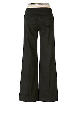 Anthropologie Harbormaster Trousers
