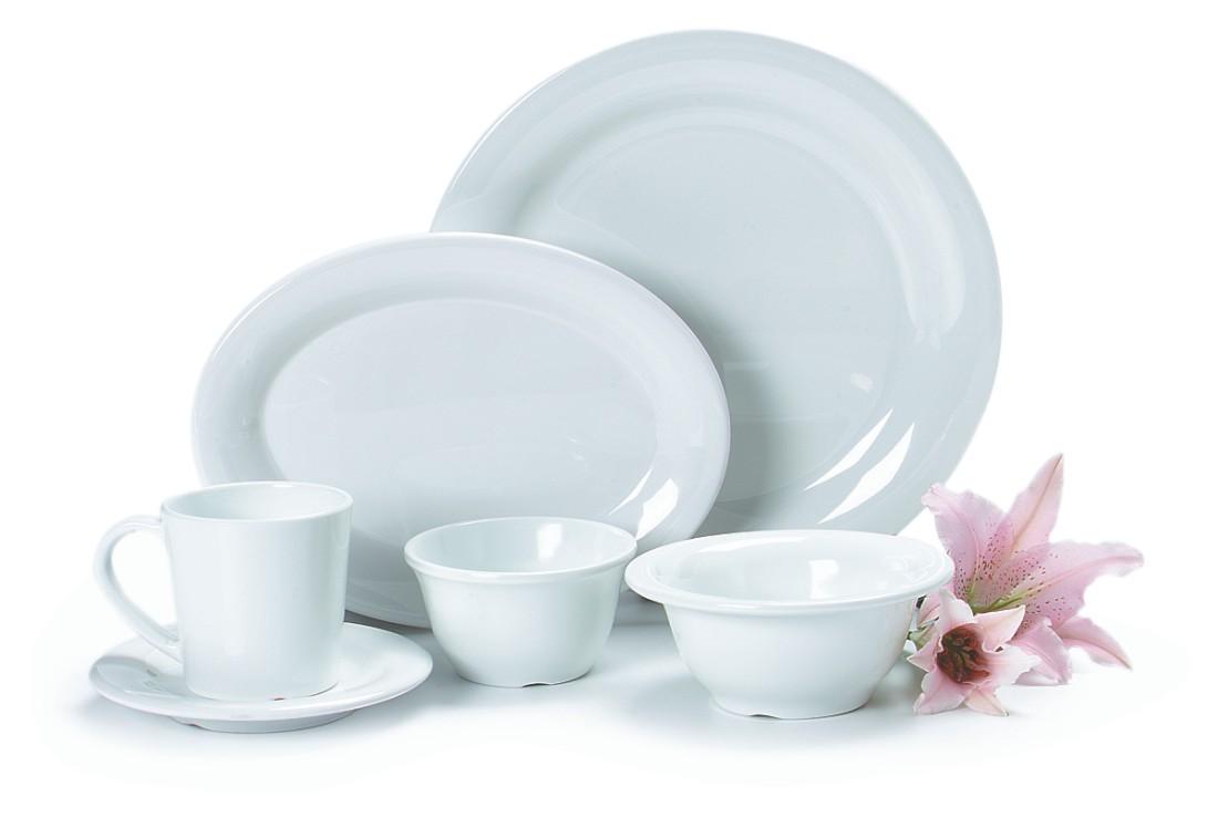 Resinas melamina formaldeh do mf tecnolog a de los for Vajilla de platos