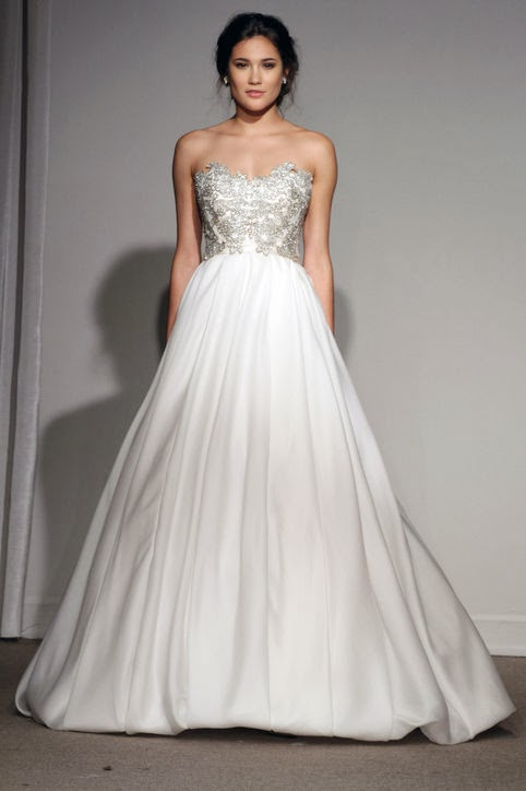 2013 Top Bridal Trends | Sentani Boutique Brisbane