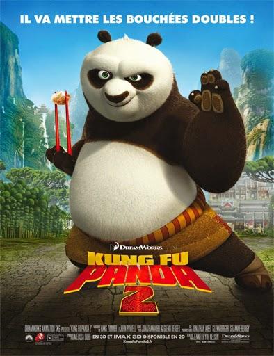 Ver Kung Fu Panda 2 (2011) Online