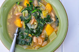Healing Soup Recipes