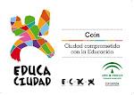 COIN PREMIO EDUCACIUDAD