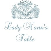 Nanns Table