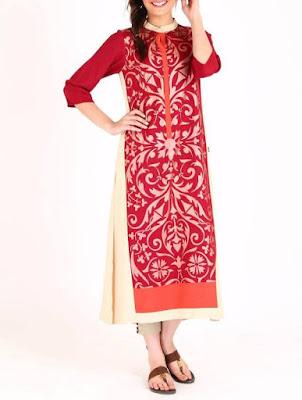Pakistani fashionable dresses