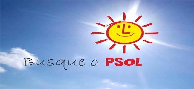 PSOL-50  JUIZ DE FORA
