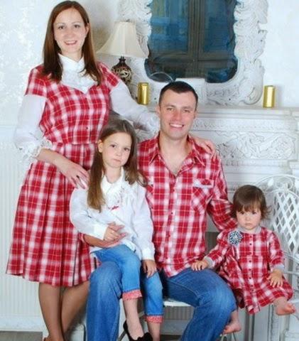 Ваш семейный образ или что такое family