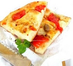 Focaccia barese