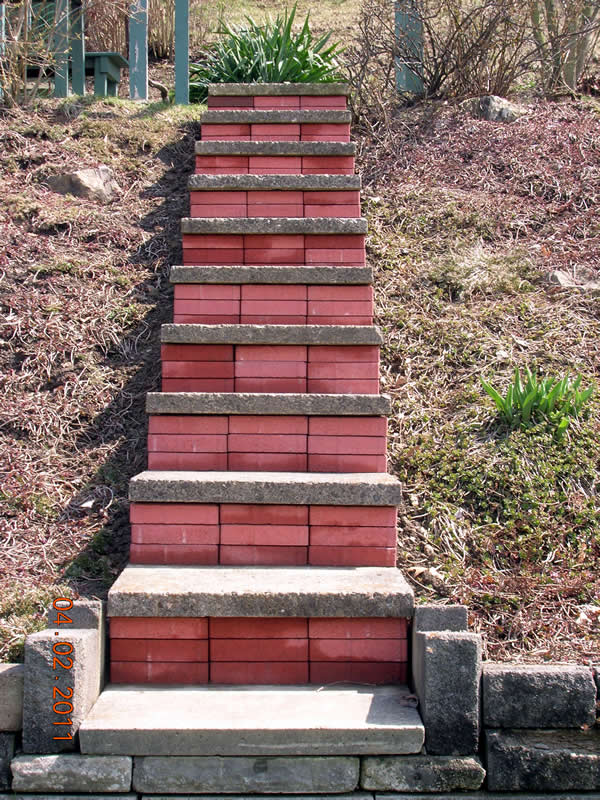 SLIKE I DOGADJAJI: Stairway to heaven