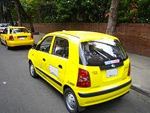 Taxi condom