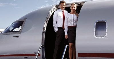 Fly Gosh Vista Jet  VIP Cabin Crew Recruitment  Dubai