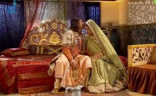 Sinopsis Jodha Akbar Episode 331 ANTV Lengkap