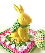 ¡Feliz Pascua! - Happy Easter! bunny easter