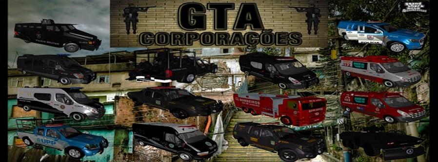 GTA CORPORAÇÕES