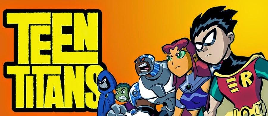 Il mondo di supergoku young justice