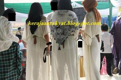 Pameran Peha Wanita Melayu: Sengaja nak bagi stim